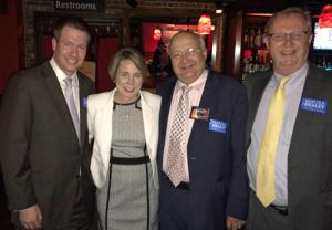 Retiree Association Backs Maura Healey For Attorney General